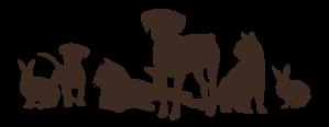 Silhoette_Tiere